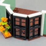 LEGO Moc Bausinpiration Esszimmer (18)