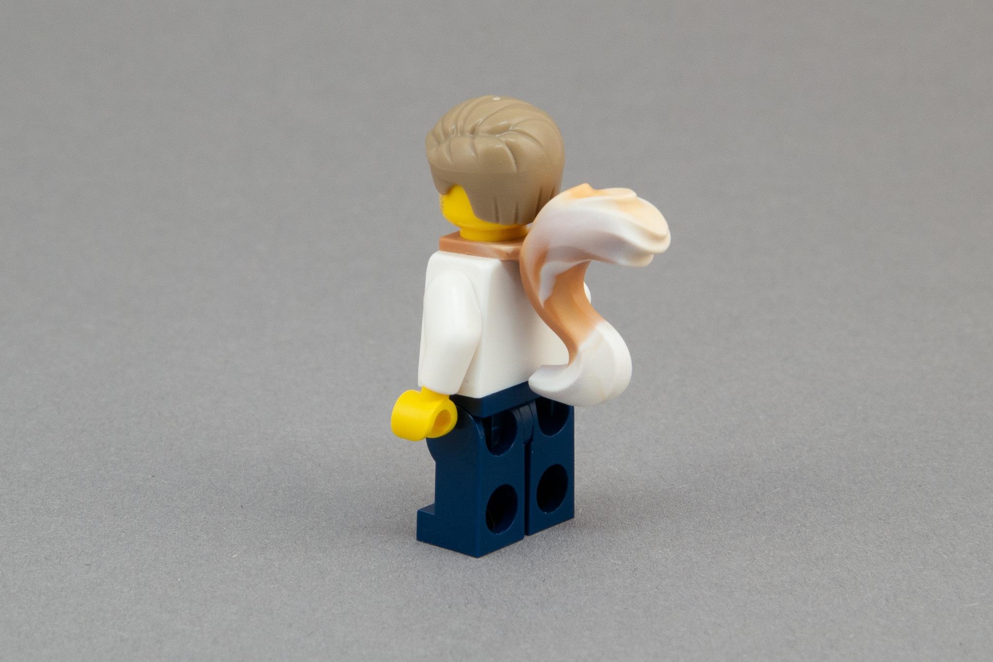 LEGO Moc Bausinpiration Esszimmer Tisch (12)