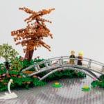 LEGO Moc Iron Builder 2016 Bruecke