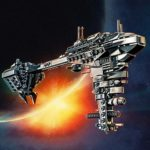 LEGO Star Wars 77904 Nebulon B 2