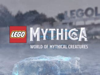 LEGO Windsor Mythica Titel