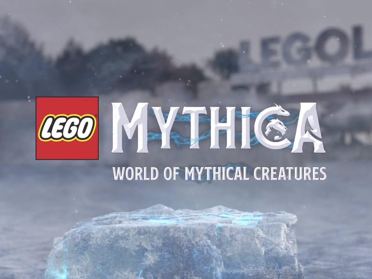 LEGO Windsor Mythica Titel
