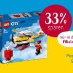 Rossmann Aktion LEGO City 60250