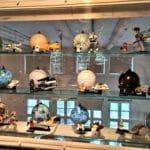 Stadtmuseum Burgdorf Starwars Ausstellung Lange Titel
