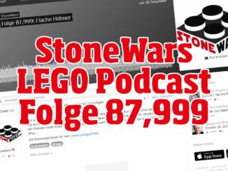 Stonewars Podcast Folge 87,999