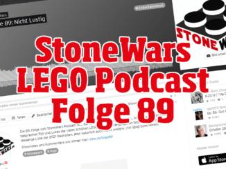 Stonewars Podcast Folge 89