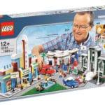 LEGO 10184
