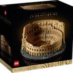 LEGO 10276 Colosseum (Box Vorderseite)
