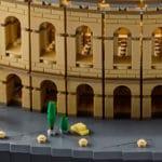 LEGO 10276 Colosseum Fiat500