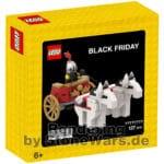 LEGO 10276 Colosseum Gratisbeilage Box