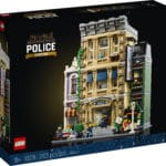 LEGO 10278 Polizeistation Modular Building (13)