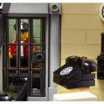LEGO 10278 Polizeistation Modular Building (9)