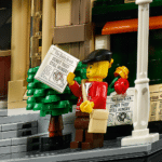 LEGO 10278 Polizeistation Modular Building Neue Teile04