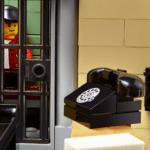 LEGO 10278 Polizeistation Modular Building Neue Teile06