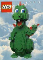 LEGO 3724