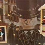 LEGO 40410 Charles Dickens Rueckseite