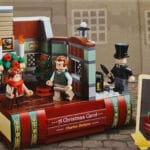 LEGO 40410 Charles Dickens Vorderseite