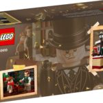 LEGO 40410 Hommage An Charles Dickens 3