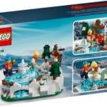 LEGO 40416 Eislaufplatz Gratisbeilage Box 02