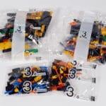 LEGO 42114 Knickgelenkter Volvo Dumper Tüten 3
