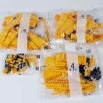 LEGO 42114 Knickgelenkter Volvo Dumper Tüten 4