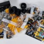 LEGO 42114 Knickgelenkter Volvo Dumper Unused 08