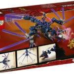 LEGO 71742 Ninjago Overlord Drache 02