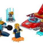LEGO 76170 Iron Man Vs Thanos 1