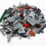 LEGO 77904 Nebulon B - Bauabschnitt 1 Teile