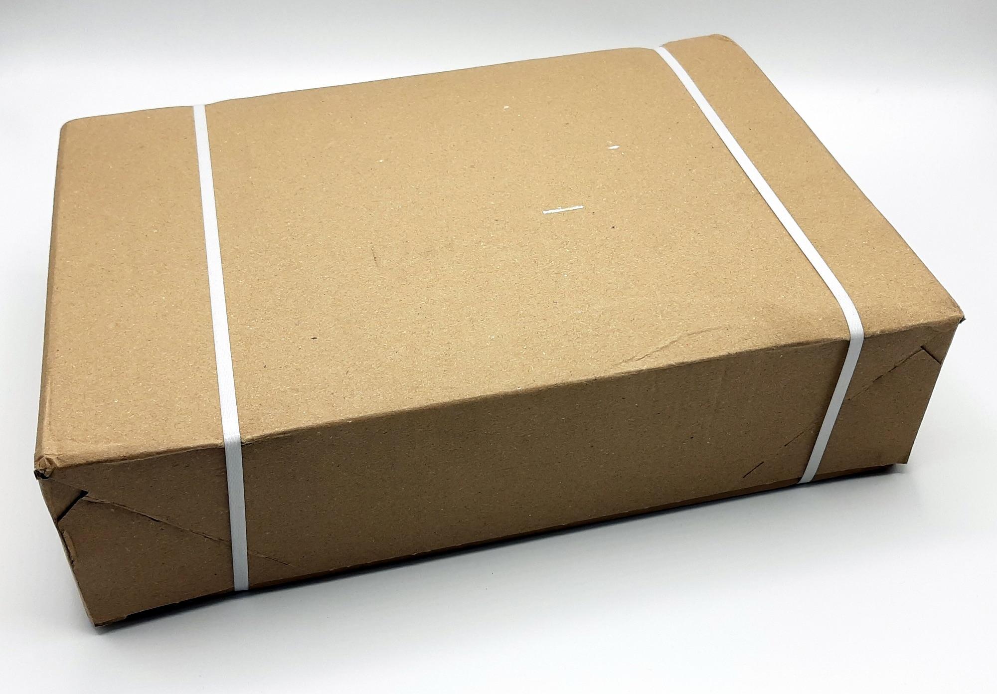 LEGO 77904 Nebulon B - Box 1 Vorne