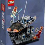 LEGO 77905 Taskmasters Hinterhalt 1