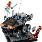 LEGO 77905 Taskmasters Hinterhalt 2