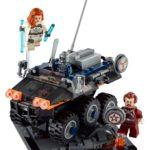 LEGO 77905 Taskmasters Hinterhalt 4