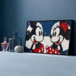 LEGO Art 31202 Disney Mickey Minni Mouse (2)