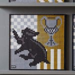LEGO Art Harry Potter 31201 Hogwarts Wappen 03