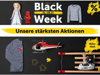 LEGO Black Friday Angebote Mytoys