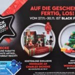 LEGO Black Friday Flyer 1