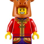 LEGO Chinese New Year 80106 Story Of Nian 1