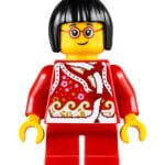 LEGO Chinese New Year 80106 Story Of Nian 16