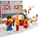 LEGO Chinese New Year 80106 Story Of Nian 2