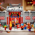 LEGO Chinese New Year 80106 Story Of Nian 22