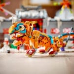 LEGO Chinese New Year 80106 Story Of Nian 23