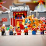 LEGO Chinese New Year 80106 Story Of Nian 24
