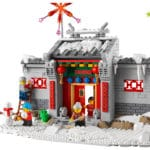 LEGO Chinese New Year 80106 Story Of Nian 3