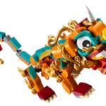 LEGO Chinese New Year 80106 Story Of Nian 4