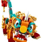 LEGO Chinese New Year 80106 Story Of Nian 5