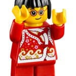 LEGO Chinese New Year 80106 Story Of Nian 9