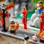 LEGO Chinese New Year 80107 Spring Lantern Festival 13