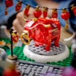 LEGO Chinese New Year 80107 Spring Lantern Festival 14