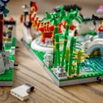 LEGO Chinese New Year 80107 Spring Lantern Festival 15